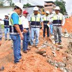 San Martín: MTC invertirá S/300 millones en infraestructura vial y de telecomunicaciones en 2020