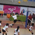 Se dieron inicio a los XIII Juegos Binacionales Perú y Ecuador