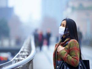 La contaminación 'atmosférica' está relacionada con la depresión y el suicidio
