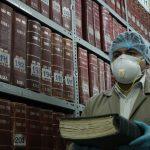 Archivo General de la Nación coordina protección de archivos regionales ante lluvias