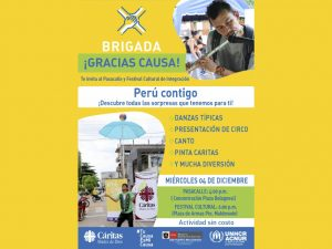 Madre de Dios: Organizan festival para incentivar diversidad cultural