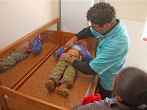 Más de 66 mil puneños fueron incorporados a la atención gratuita de salud