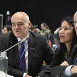 Madrid: Perú presente en el inicio de la cumbre COP25