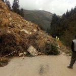 Más de 400 distritos de la sierra con alto riesgo de huaicos