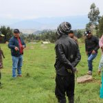Ayacucho: Granizada afectó más de mil héctareas de cultivo