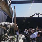 Muestra educativa sobre dinosaurios se exhibirá en Ayacucho