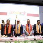 Primera década de la Expoamazónica se celebrará en Chachapoyas