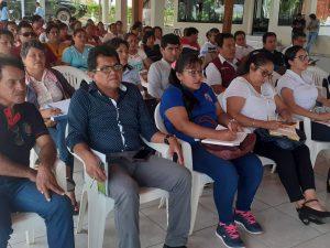 San Martín: Garantizan buen inicio del año escolar en Lamas