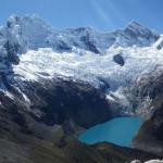 Ancash: Laguna Arhuaycocha ya cuenta con sistema de monitoreo preventivo