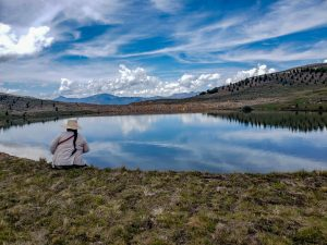 Cusco: Minagri entrega cuatro qochas beneficiando a 128 familias