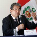 San Martín: Contralor expondrá principales reformas de control gubernamental