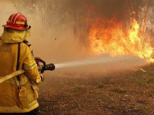 Megaincendios empiezan a originarse con mayor frecuencia e intensidad