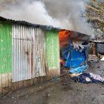Destruyen campamento minero ilegal dentro del Parque Nacional Huascarán