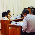 Madre de Dios: Solicitarán cadena perpetua para presunto feminicida
