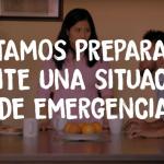 Divulgan plan a favor de la seguridad familiar ante desastres
