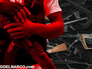 Difícil panorama en enero para México a manos del narcotrafico