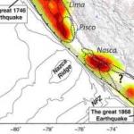 Arequipa: Seis sismos se registraron ayer en la provincia de Caylloma