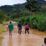 Junín: Inician descolmatación de río Miñaro