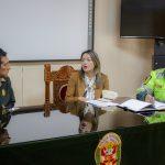 Fortalecerán control de la oferta de droga en el Cusco