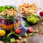Incorpora las legumbres a tu dieta saludable