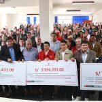 Amazonas: MTC transfiere S/7.5 millones para mejorar infraestructura vial en Bongará