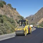 Destinan S/81 millones en construcción, mejoramiento y mantenimiento de carreteras en Ayacucho