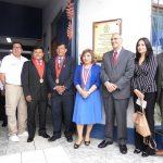 Inauguran primer laboratorio de peritajes del Ministerio Público en Madre de Dios