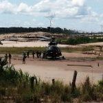 Prisión preventiva para mineros ilegales en Madre de Dios