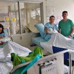 Estiman que 1650 niños nacieron en Perú el primero de enero de este año