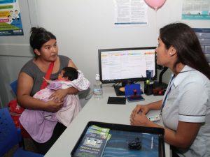 Reniec seguirá entregando DNI para recién nacidos