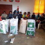 Optimizarán producción de ganaderos huanuqueños