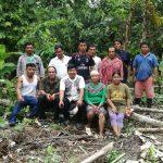 Ucayali: Aprueban ampliación territorial de Santa Clara de Uchunya
