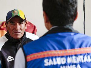 Inauguran centros de salud mental comunitaria en Tacna y Moquegua