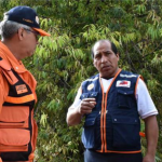 Junín: Gobierno Regional realiza limpieza de canal Cimir colapsado por lluvias