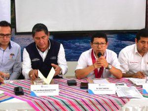 Huánuco: Gestionan ingreso de nuevas aerolíneas por demanda de pasajeros