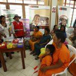Vraem: Protegerán a comunidades afectadas por lluvias