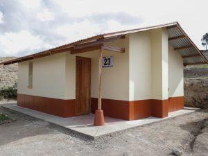 Priorizarán construcción viviendas rurales Sumaq Wasi en Puno
