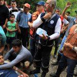 San Martín: Inundaciones dejan dos muertos y tres desaparecidos
