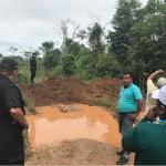 Madre de Dios: Insuficiente número de policías frustra expulsión de mineros en Tres Islas