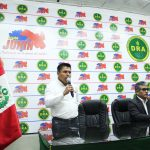 Junín: Capacitan a autoridades y población sobre seguro agrario