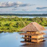 Río Amazonas logra máxima distinción de destino turístico en el mundo