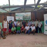 Incorporarán 200 nuevas hectáreas de cultivos de cacao en San Martín