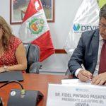 San Martín: Capacitarán a familias de Uchiza para mejorar cultivo de plátano
