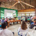 San Martín: Incluyen a Devida en comité de seguridad ciudadana de Tocache