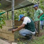 San Martín: Optimizarán manejo de residuos sólidos en 27 caseríos