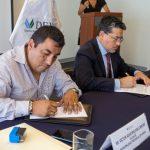 Suscriben adenda para fortalecer cultivos de café en Puno