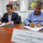 Huánuco: Financiarán optimización de cultivos de café y cacao en distritos de Leoncio Prado