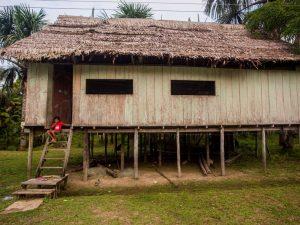 Piden garantizar servicio telefónico en localidades rurales de Loreto