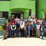 Apicultores huanuqueños coordinan plan de trabajo 2020 – 2021