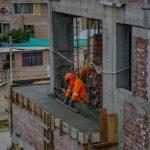 Ayacucho: Avanza construcción del centro de salud en San Juan Bautista